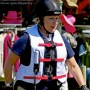 Jennifer Saunders Houghton Horse Trials by Lauren Bezant