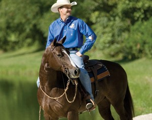 Accelerate Your Horsemanship at a Clinton Anderson Clinic