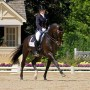 Results from Markel/USEF National Young Horse Dressage Championships and the USEF National Developing Horse Dressage Championship