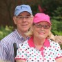 Ann and Rodger Call never let life's challenges slow them down or keep them from doing what they loved. Journal photo.
