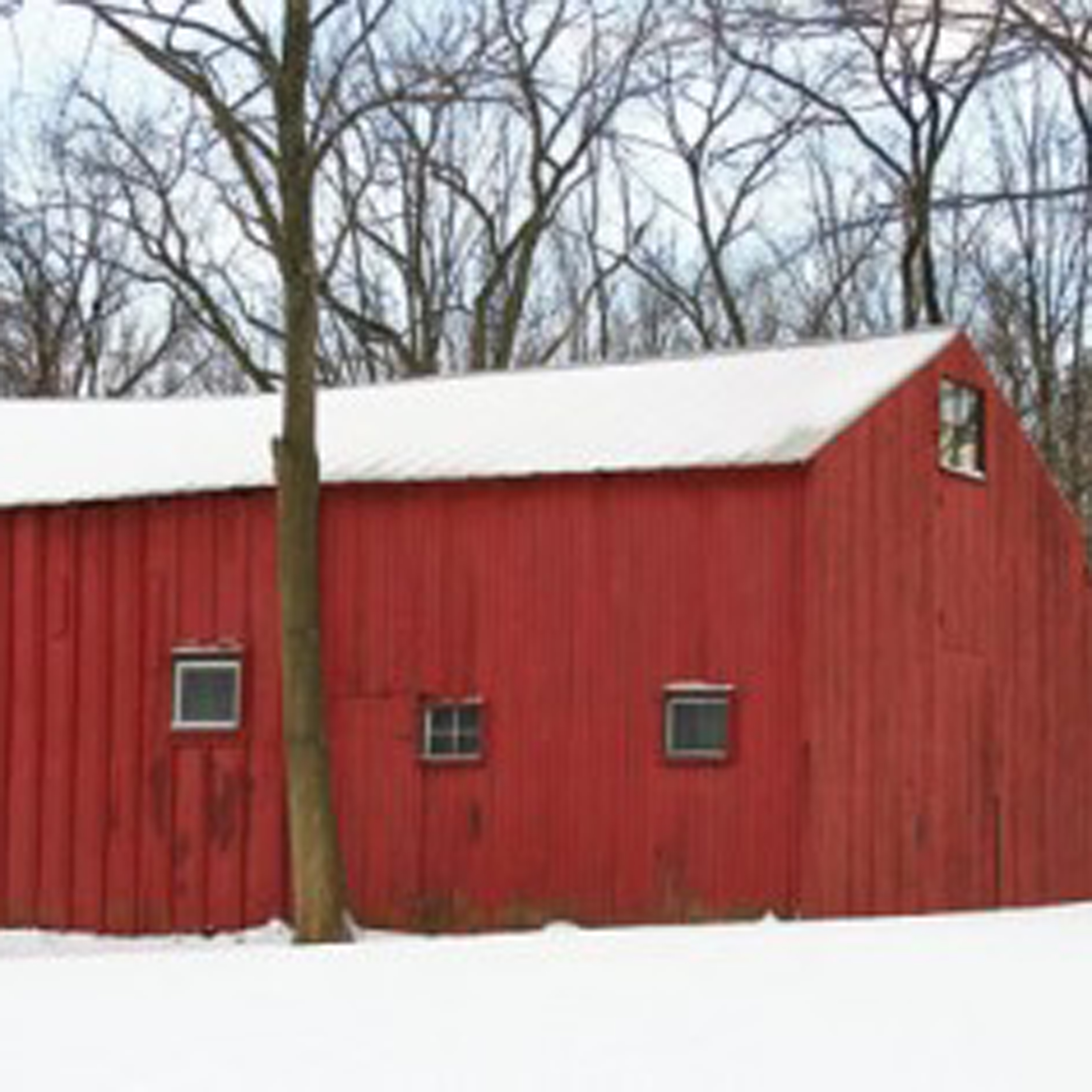 Hidden Winter Threat Continues to Take Lives: Barn Fires