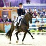 Carl Hester and Uthopia. Photo Kit Houghton-FEI