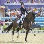 Charlotte Dujardin and Valegro. Photo Kit Houghton/FEI