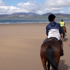Video: Equitrekking Travel -- Ring of Kerry