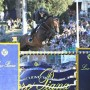 Eric Lamaze is on the Canadian show jumping team