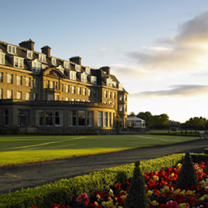Horse Riding Holidays UK - Riding Lessons, Dressage Training, Polo, Golf and the Spa at Gleneagles