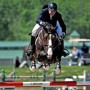 McLain Ward Retains Lead in Hagyard Challenge Series