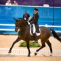 Steffen Peters and Ravel. Photo Shannon Brinkman